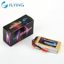11.1V 1000mah 20C MAX 30C 3S Lipo Battery For RC Helicopter Plane New