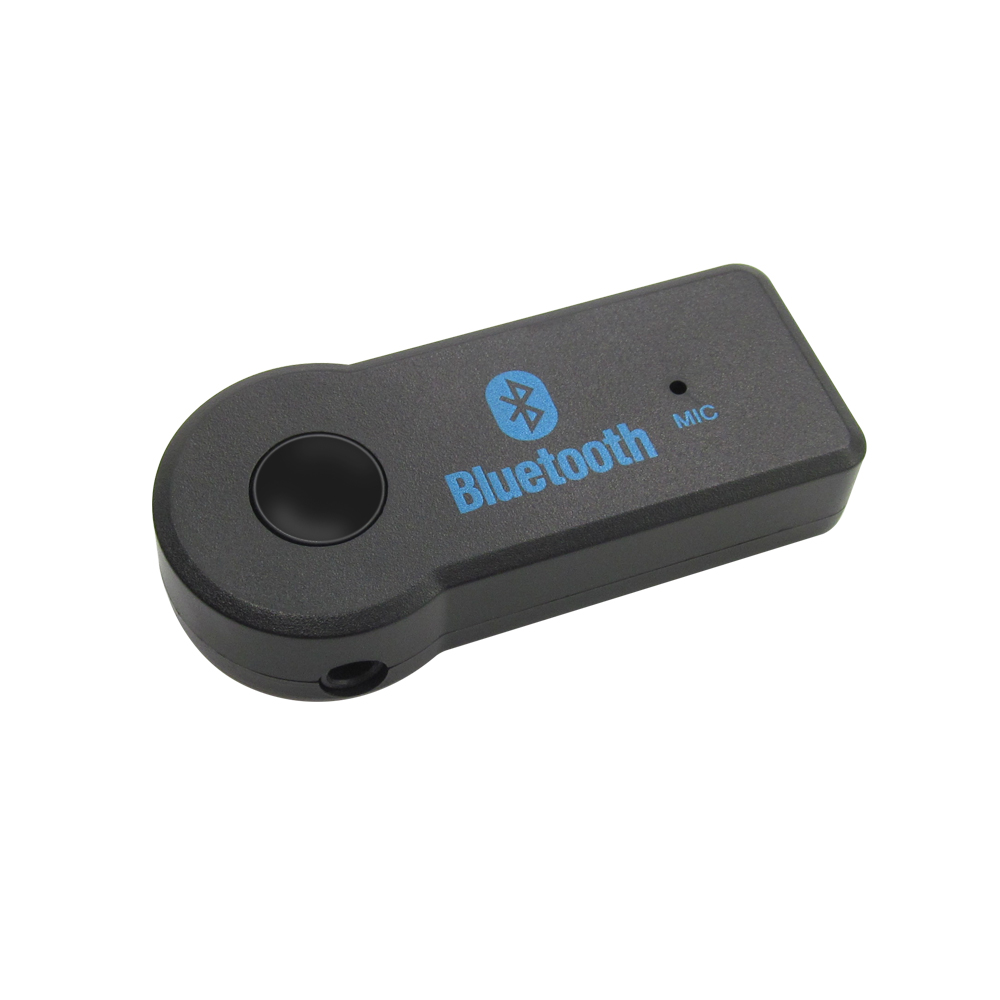 Original Universal Bluetooth Music Receiver High-quality Stereo Audio Output For Car AUX IN Home Speaker MP3 For Xiaomi&Computer