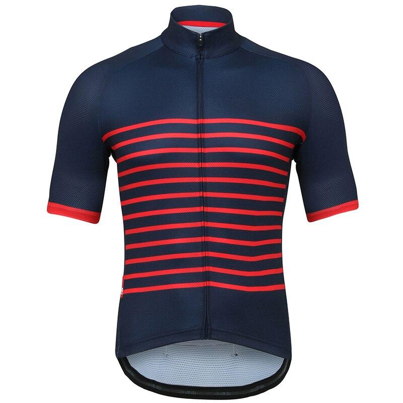 Crossrider 2018 camisa clásica de Ciclismo de manga corta para hombre Camiseta de bicicleta Mtb uniforme Ropa de Ciclismo Maillot Ropa Ciclismo