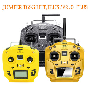 Image 1 - Jumper T8SG Lite / V2.0 Plus Transmitter Remote Control For Frsky RC Drone Multicopter Spare Part Accessories Mode 1 / Mode 2