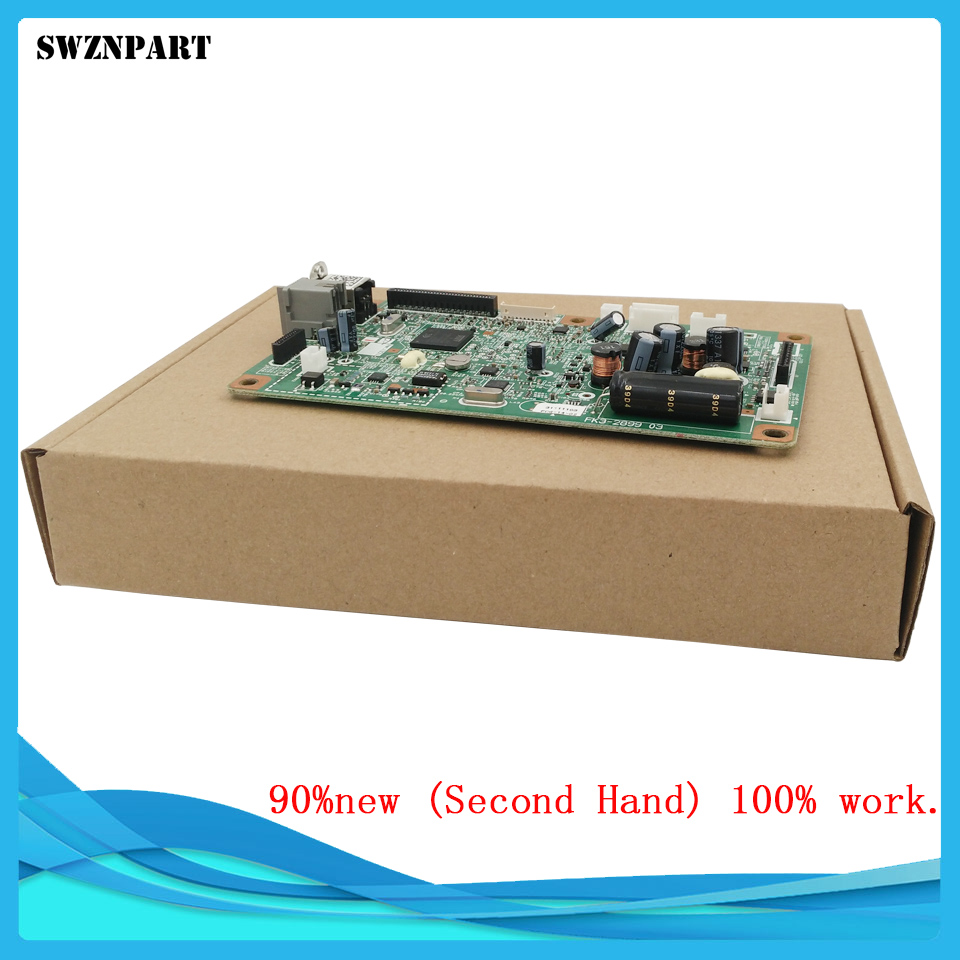 FORMATTER PCA ASSY Formatter Board logic Main Board MainBoard mother board for Canon L100 L150 L170 FK3-2899 FM0-2230-00K pixma printer logic mother board for canon mp600 mp 600 formatter board main board qk1 2577 03 qm3 0250