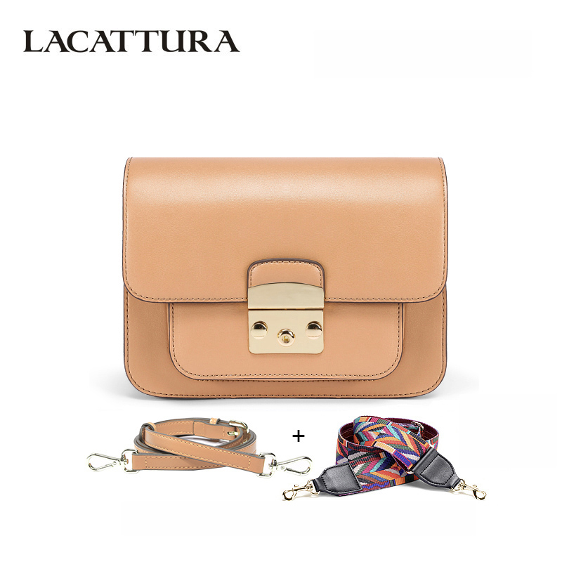 LACATTURA Women Messenger Bags Designer Luxury Handbag Women Leather Shoulder Bag Crossbody for Lady Small Clutch Fashion PurseLACATTURA Women Messenger Bags Designer Luxury Handbag Women Leather Shoulder Bag Crossbody for Lady Small Clutch Fashion Purse