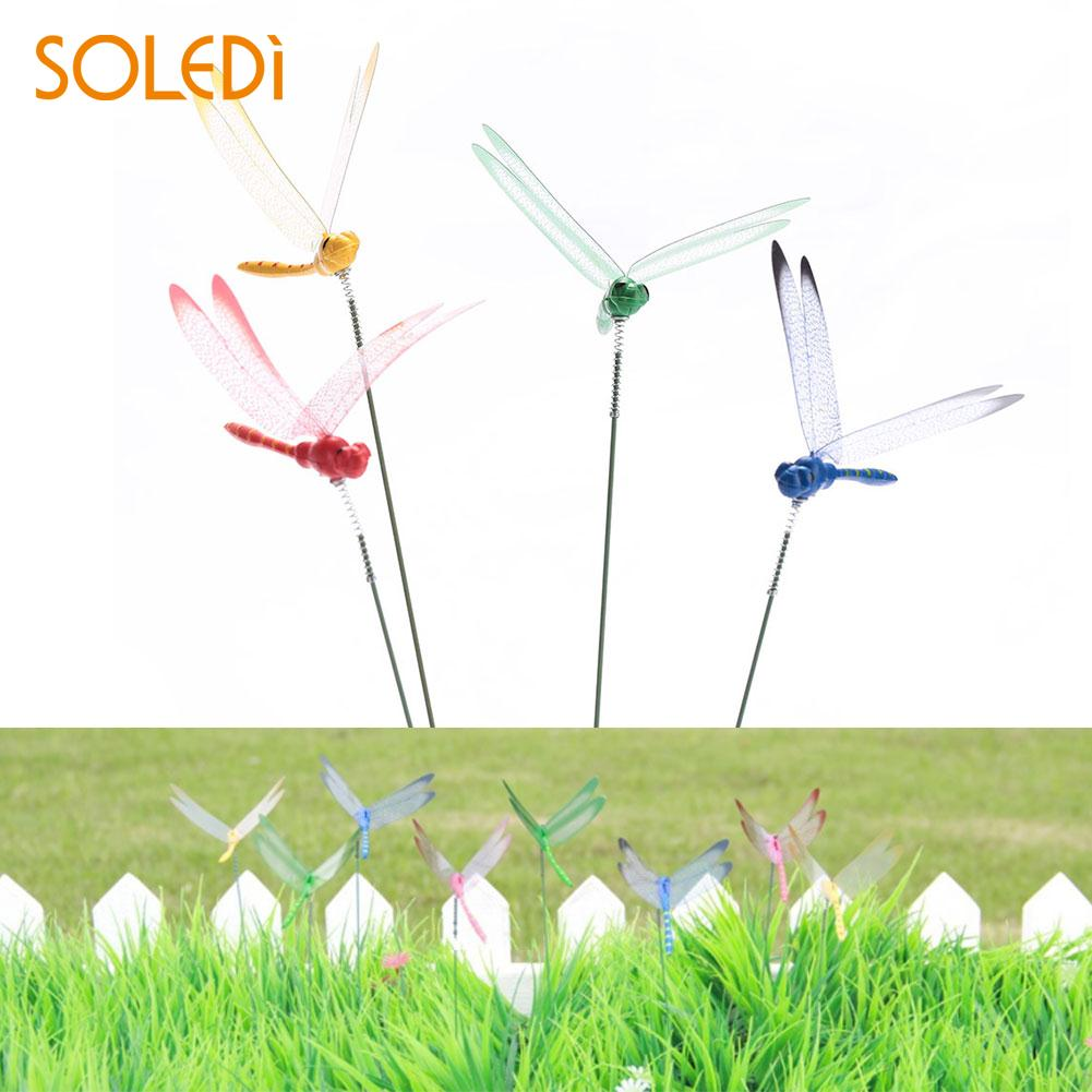 Buy garden dragonfly decor and get free shipping on AliExpress.com