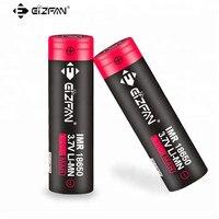 EIZFAN Battery 18650 60A 3000mAh Vape 18650 Battery for Vaporesso Revenger Luxe Swag Voopoo Drag SMOK Mag Vgod Vape Mech Mod F2