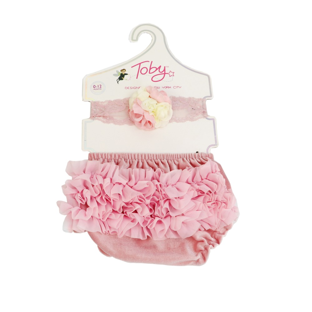 Baby skirt tutu for girls 2pcs tulle lace bloomers ...