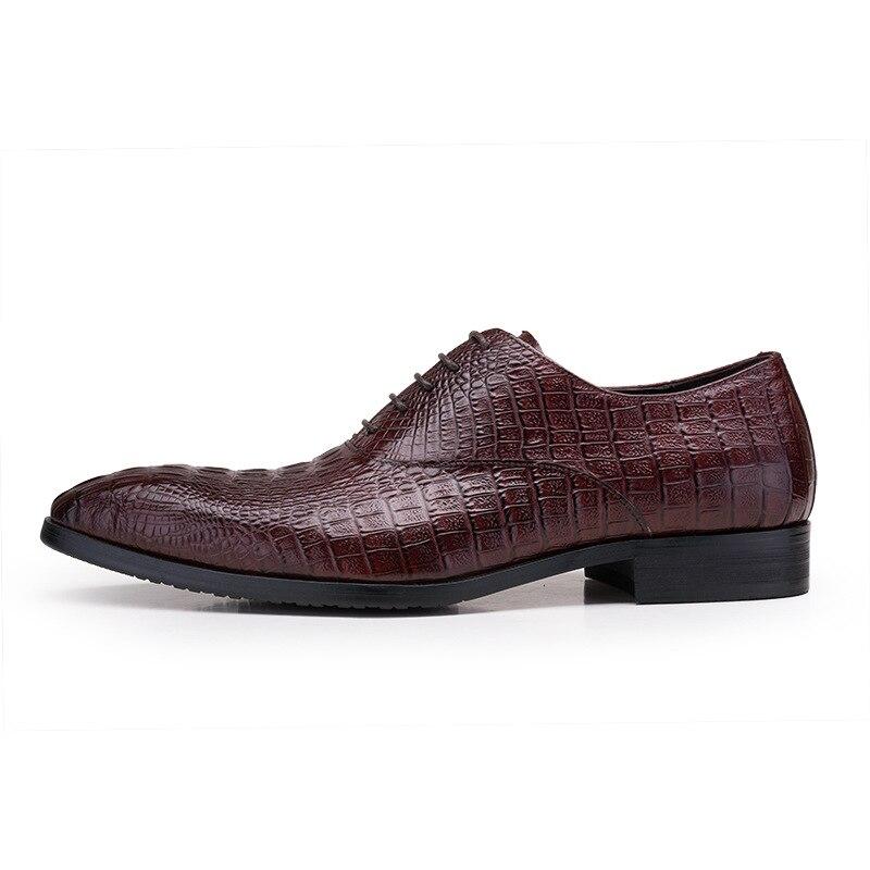 Hombres Noche azul Nuevo vino Británico Zapatos Fresco Partido Zapatos up Vestido Lazo Encaje Tinto Negro corte Negocios De Estilista Ultra PPwrTq8px