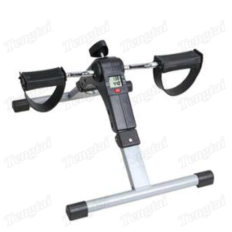 Portable Pedal Exerciser Best Arm Leg Exercise Peddler Machine mini spinning bike
