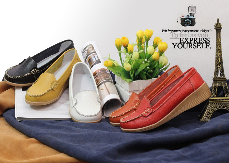 AH 8001 (1) women\'s casual shoes