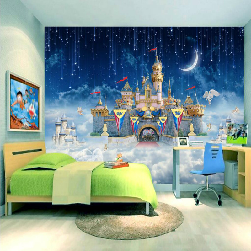 custom home improvement 3d wall paper rolls wallpaper for walls 3d murals background wallpaper bedroom living room kids room