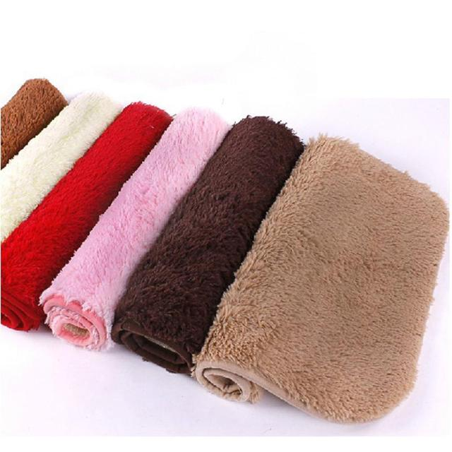 Bath Mat Bathroom Rug Water Bathroom Carpet Kitchen Accessories Hot Tub Soft Skid Resistance