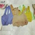 Roupa do bebê meninos Meninas Macacão vestido infantil roupas infantis menino bebes Jardineiras Shorts Primavera Verão Crianças Shorts Kikikids