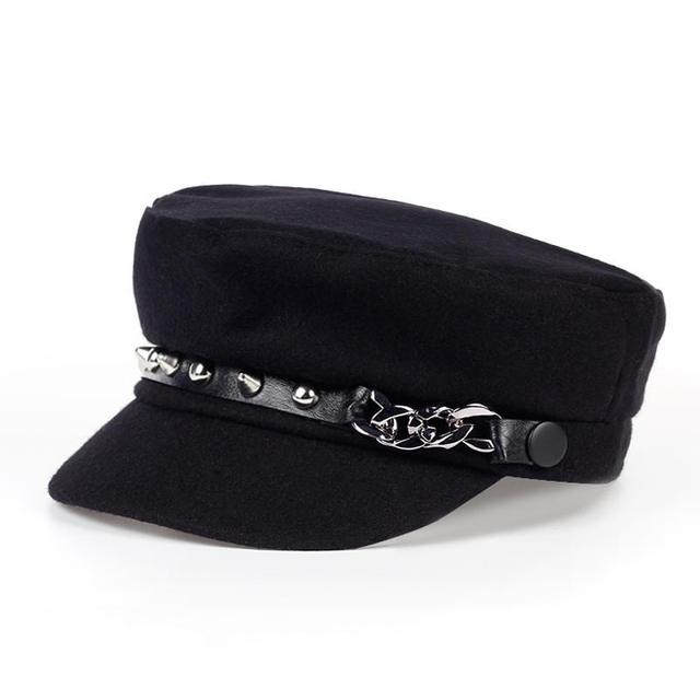 2017 fábrica vende directamente fastion unisex algodón newsboy sombrero mujeres al aire libre caliente boina sombreros hombres invierno gorras al por mayor