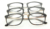 Armações de Óculos de Olho para As Mulheres de alta Qualidade Retro Vintage Óculos Limpar Lens armação Armação de óculos gafas óculos de sol das Mulheres oculos de grau