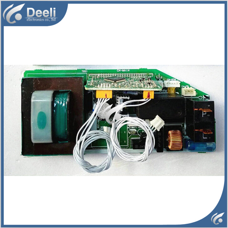 95% new good workingfor air conditioning motherboard A712364 A712295 control board on sale цена