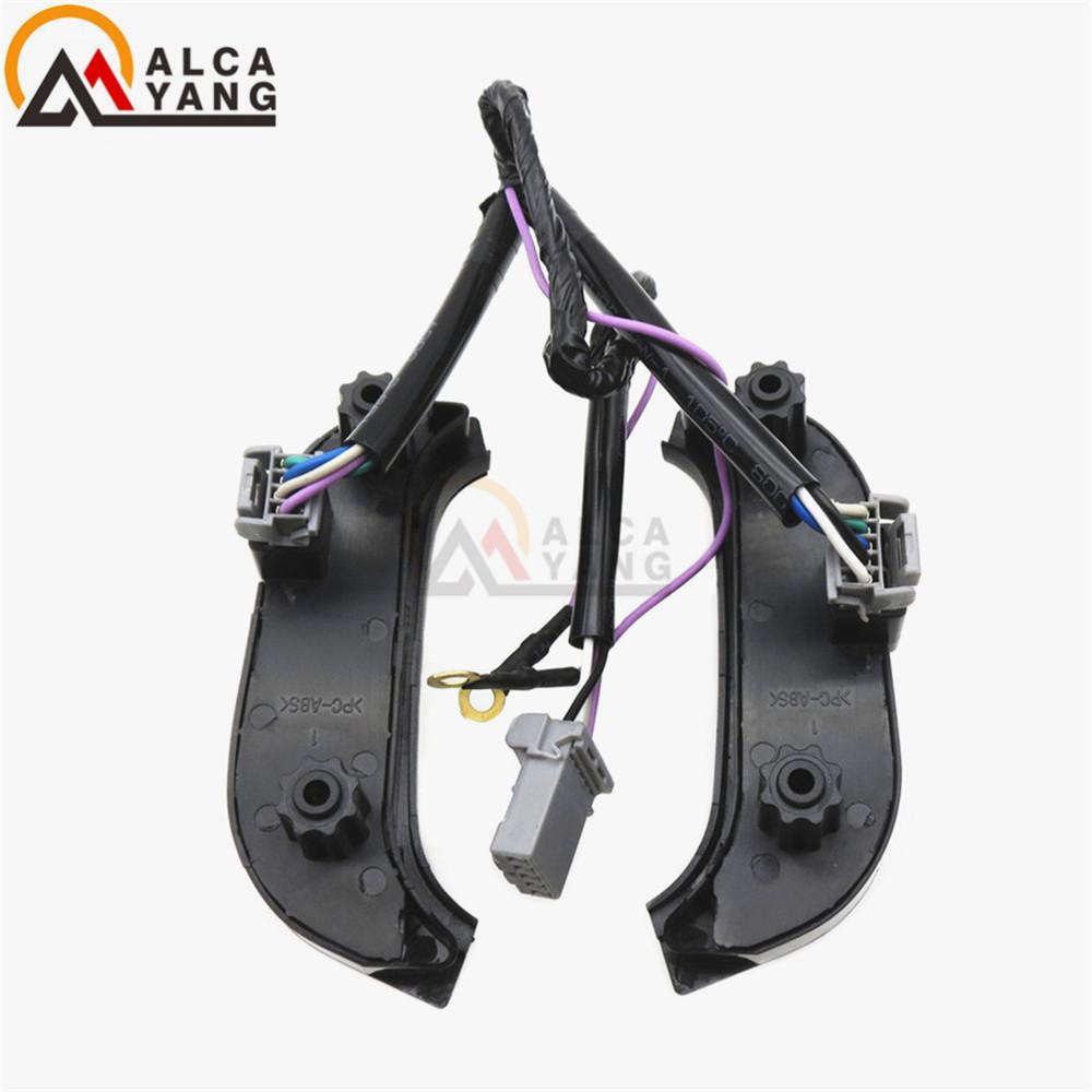 Steering Wheel Switch Audio Radio Control