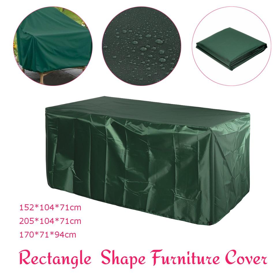 Garden Furniture Cover Sun Rain