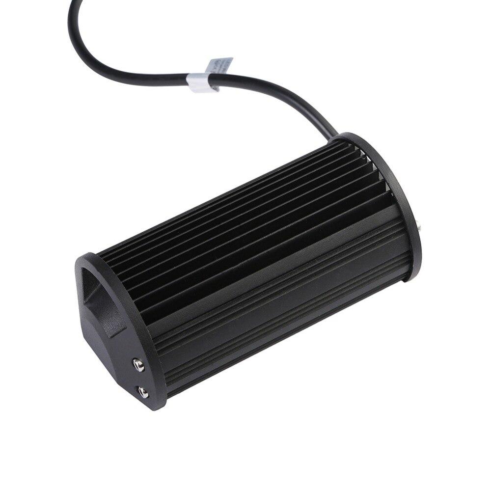 2 կտոր / լոտ 36W 12 x 3W Մեքենայի LED լարը - Ավտոմեքենայի լույսեր - Լուսանկար 6