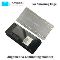 A 1 Set Precision Aluminium Alignment Mold And Lamination Mould For Samsung Note 8 S8 S8