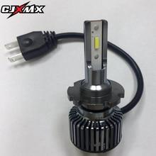CJXMX 2Pcs D2S LED Bulb 10000LM 70W/Set 6000K White Led Car Headlight 12V 24V CSP Chip Auto Headlamp Fog Lights