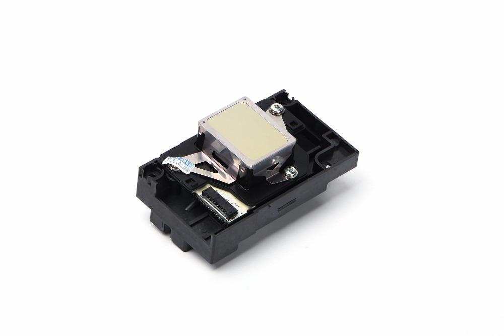 Original F180000 Printhead For Epson Stylus Photo R690 T50 T59 T60 P50 P60 L800 L801 Print Head R280 R285 R290 Printer Head brad new original print head for epson wf645 wf620 wf545 wf840 tx620 t40 printhead on hot sales