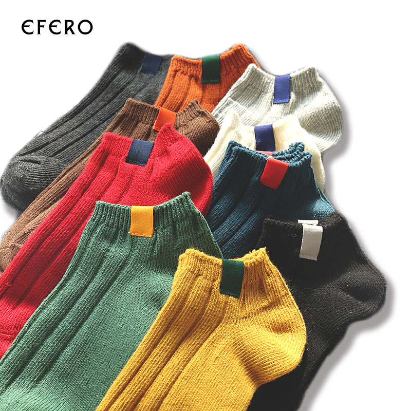 5Pairs Casual Mens Socks Male Ankle Socks Low Cut Short Socks Meias Chaussette No Show Male Boat Sock Men Calcetines Hombre