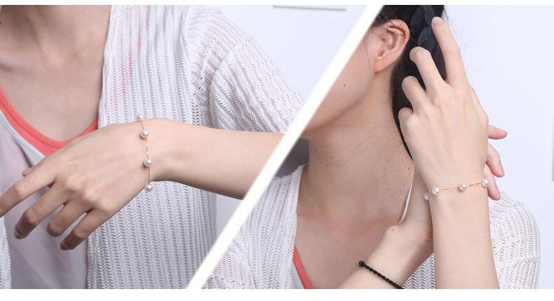 akoya pearl gold bracelet jewelry 101