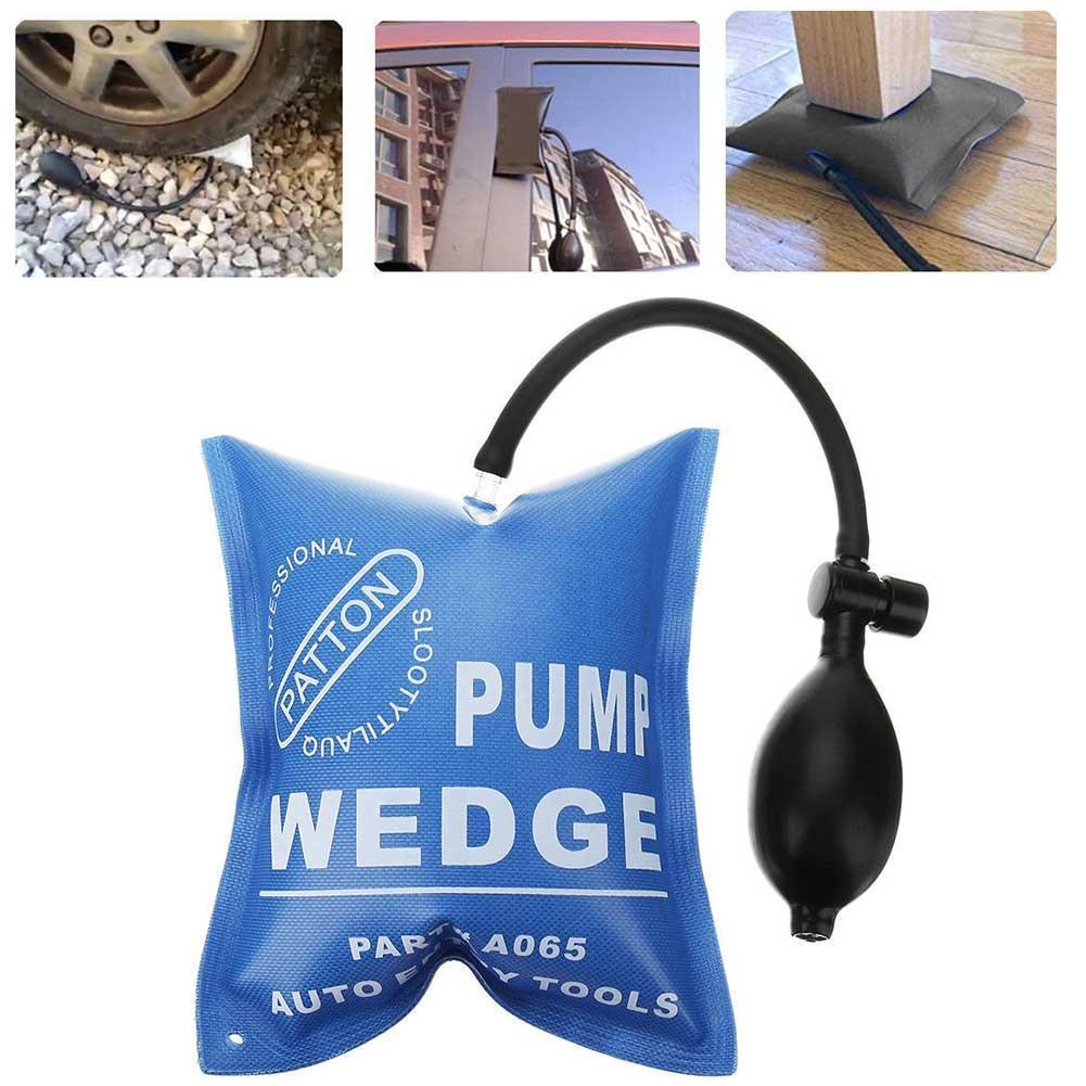 Adjustable PUMP WEDGE LOCKSMITH TOOLS Thickened Car Door Repair Air Cushion Emergency Open Unlock Tool Kit Wholesale