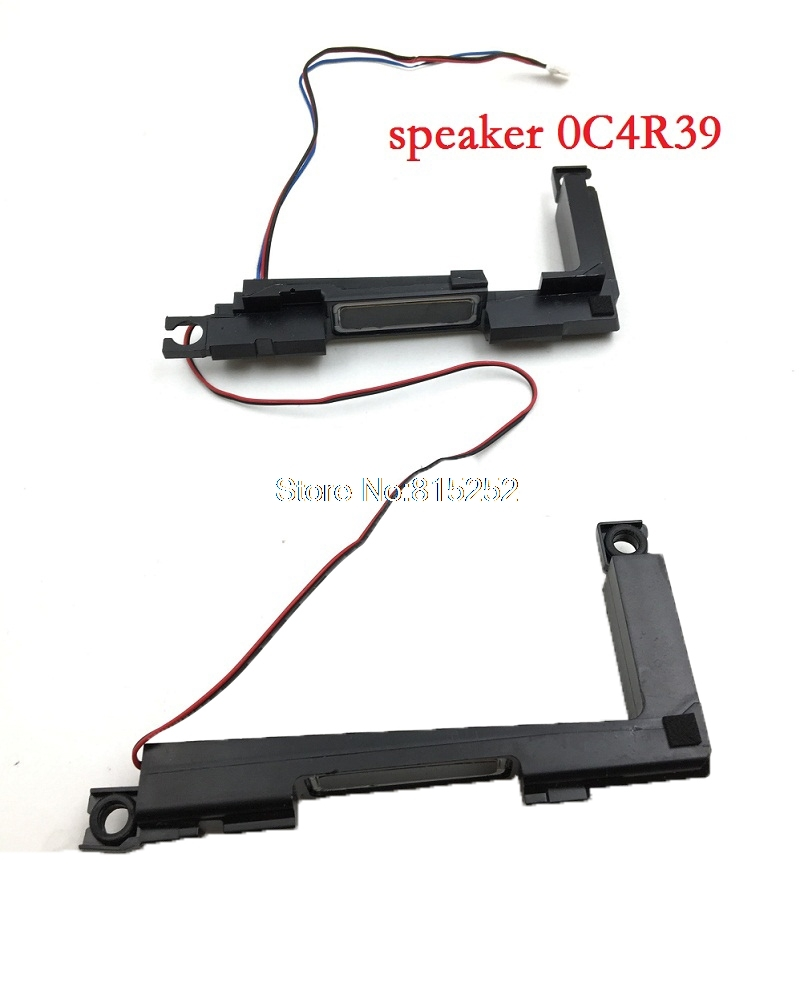 Laptop Speaker for DELL for Alienware 17 R2 R3 P43F AAP20 PK23000PP00 0C4R39 C4R39 new original free shipping laptop internal speaker for dell alienware m18x r1 r2 left and right