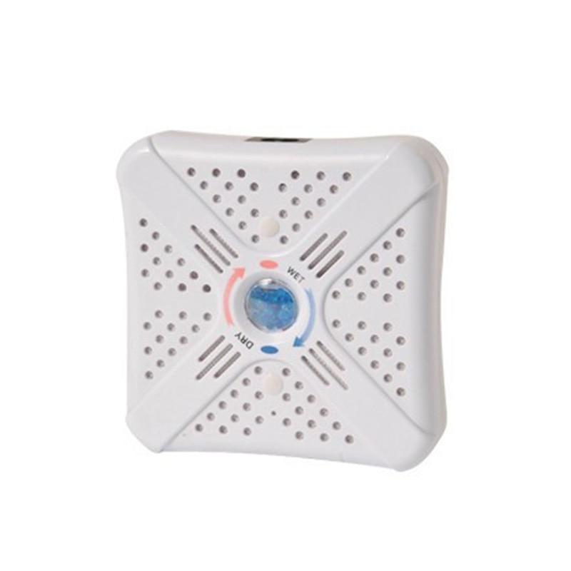 .ITAS2201 Mini kaasaskantav õhukuivati elektriline õhukuivati - Kodumasinad - Foto 4