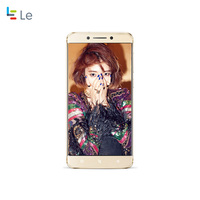 Letv Leeco Le Pro 3 X650 Dual AI Mobile Phone Android 6.0 4G LTE MTK6797X Deca Core 2.6GHz 5.5 FHD 4G+64G 13MP Dual Back Camera