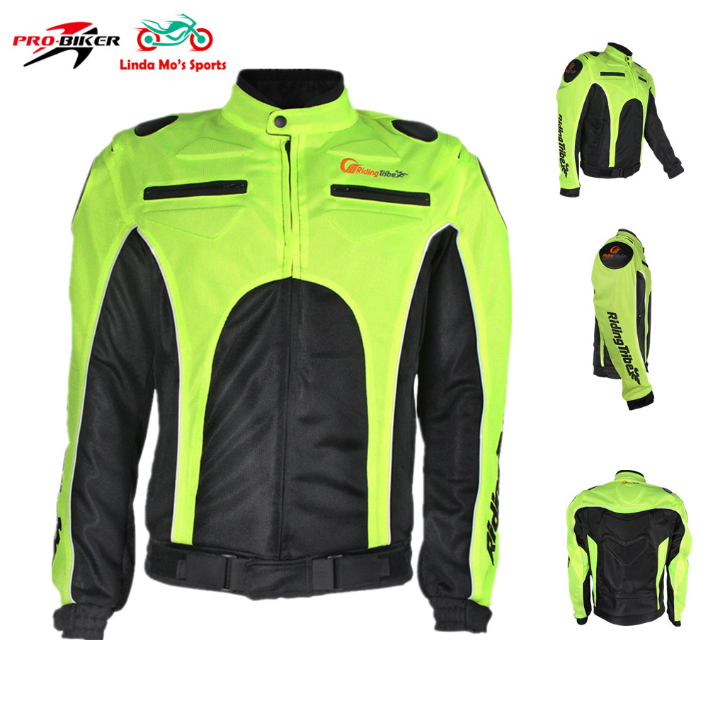 RIDING TRIBE Motorcycle Jacket Riding Armor Motocross Off-road Racing Jacket Men Rider Clothing Motorbike Protector moto clothes scoyco motorcycle riding knee protector extreme sports knee pads bycle cycling bike racing tactal skate protective ear