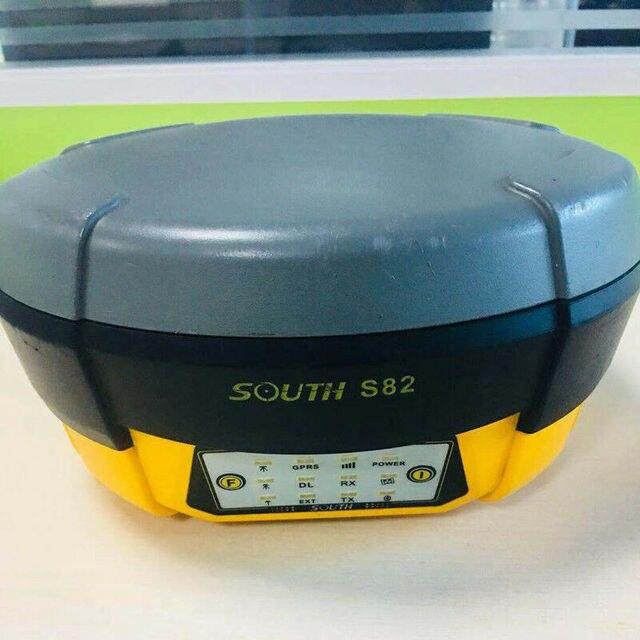 Б/у South S82 GPS   2 продано только один