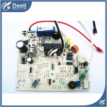 95% new good working for air conditioning computer board motherboard 0011800195L on sale