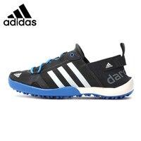 Nova chegada original adidas climacool daroga dois homens aqua sapatos de esportes ao ar livre tênis