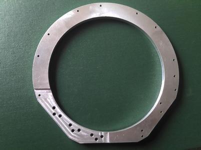 Machinery Parts/Aluminium Alloy Precision Parts iso ts16949 cnc machinery parts plastic mold