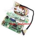 Alta Qualidade VGA DVI M. RT2261 Placa Controladora do LCD Para B154EW02 CLAA154WA05 1280*800 LVDS Lcd Painel TX39D80VC1GAA 100% Teste