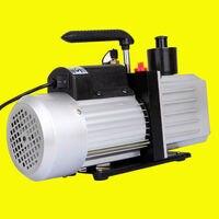 새로운 산업 진공 펌프 300 ml 250 w 6cfm 에어컨 냉동 도구