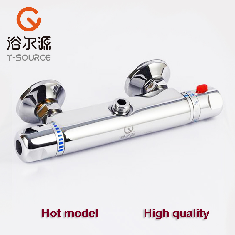 2016 Special Offer Free Shipping Hot Bath Showe Faucet Thermostatic faucet Shower Mixer Bathroom Taps Retail And Wholesale FT-12 special offer abs special fixed plate fr4 epoxy boards porous 215x200x1 5mm pegboard aurora z605s z605 free shipping