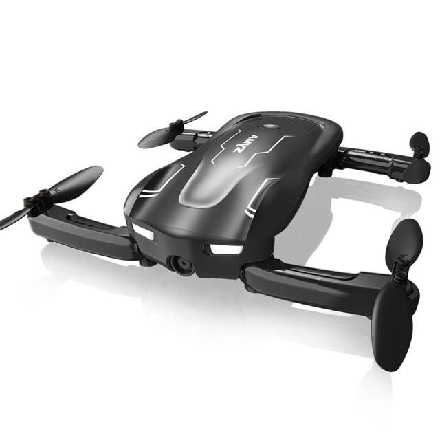 Drone RC pliable SYMA Z1 HD caméra 2.4Ghz 6 axes télécommande Wifi Qudacopter 4CH intelligent RC Drone optique positionnement de flux