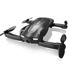 Foldable RC Drone SYMA Z1 HD Camera 2.4Ghz 6 axis Remote Control Wifi Qudacopter 4CH Smart RC Drone Optical Flow Positioning