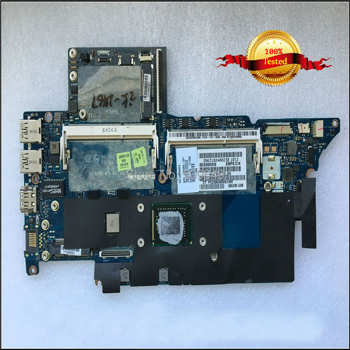 Top quality , For HP laptop mainboard ENVY4 ENVY6 686089-001 laptop motherboard,100% Tested 60 days warranty 574680 001 1gb system board fit hp pavilion dv7 3089nr dv7 3000 series notebook pc motherboard 100% working