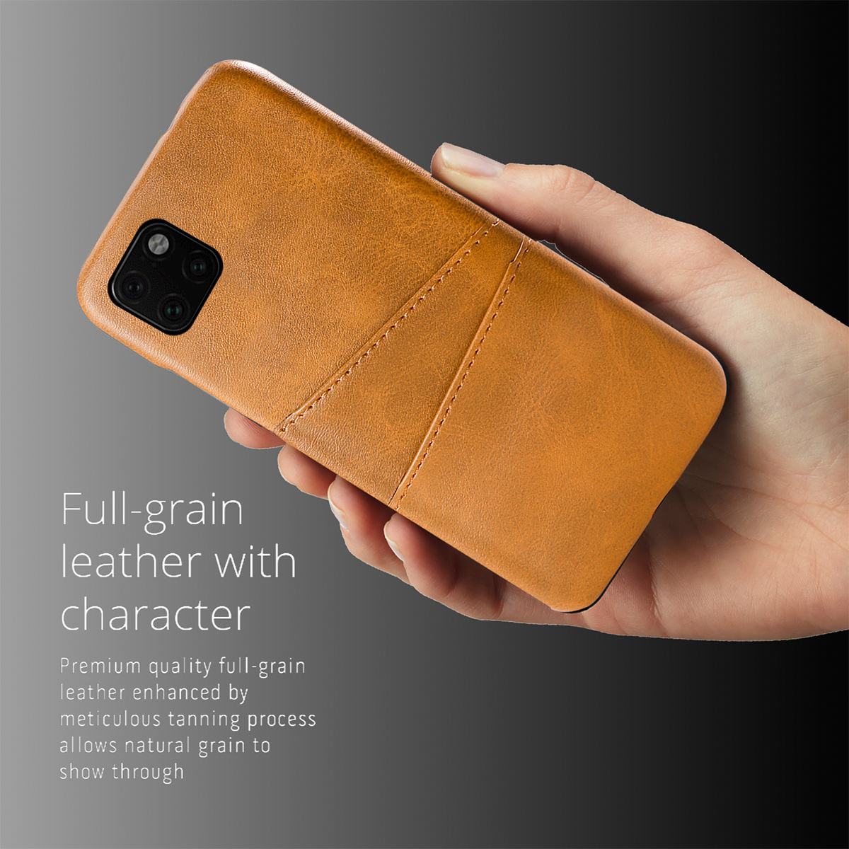 Torubia Leather Card Holder Case for iPhone 11/11 Pro/11 Pro Max 25