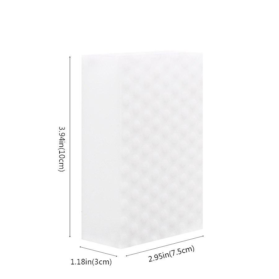 Magic melamine sponge for kitchen bathroom super clean kitchen tool ...