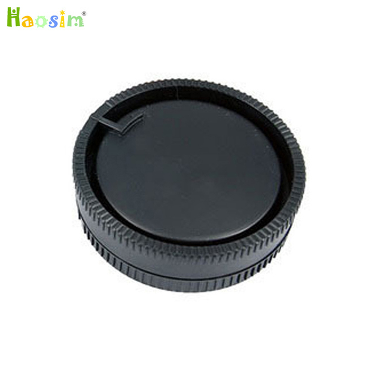 50pairs camera Body cap + Rear <font><b>Lens</b></font> Cap for DSLR A Alpha Series <font><b>Sony</b></font> A290 A380 <font><b>A390</b></font> A850 A230 A300 image