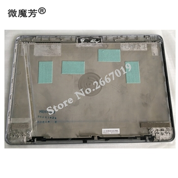 цена на new Laptop Top LCD Back Cover for HP for EliteBook 840 G3 740 G3 745 G3 A shell 6070B1020701 821161-001 silvery