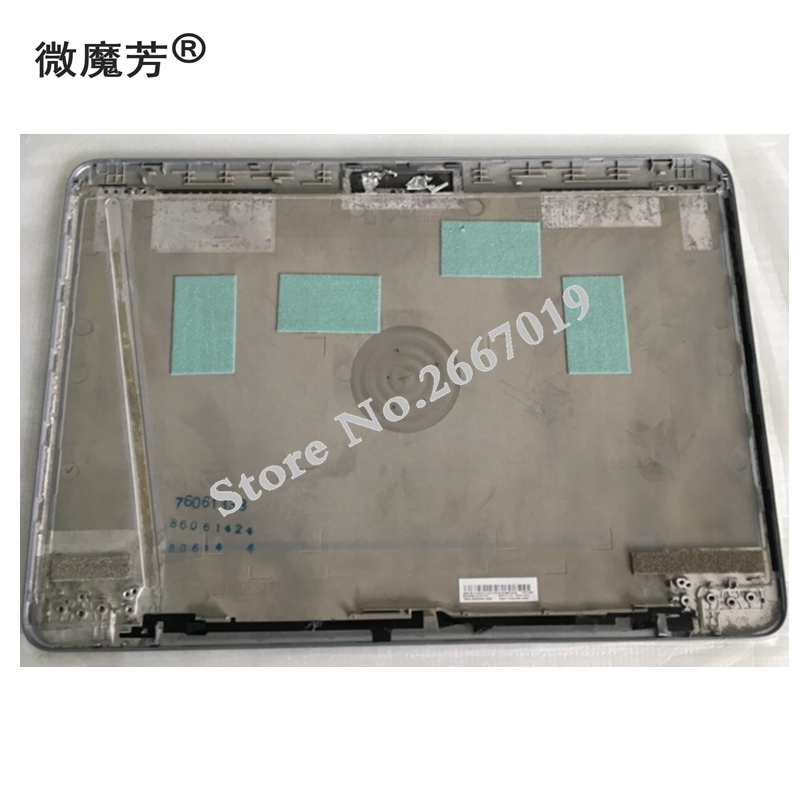 new Laptop Top LCD Back Cover for HP for EliteBook 840 G3 A shell 6070B1020701 821161-001 silvery new for asus gl502 gl502vm gl502vs gl502vy gl502vt gl502vs ds71 gl502vm ds74 lcd back cover top case a shell black silver