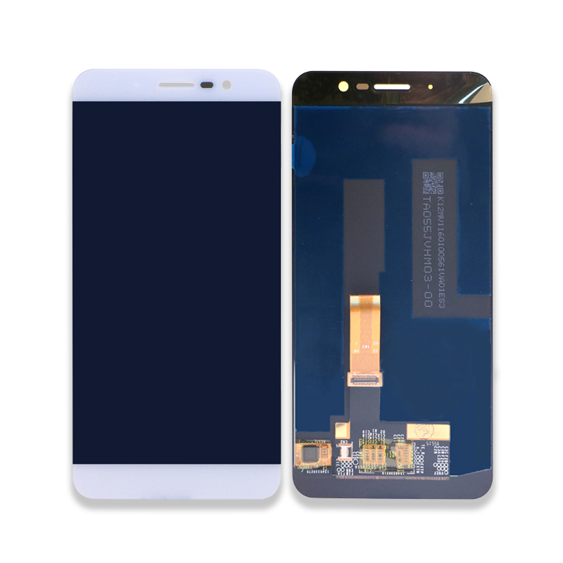 For ZTE Blade A910 BA910 LCD Display Touch Screen Mobile Phone Digitizer Assembly Replacement Parts With Free Tools 100% Tested