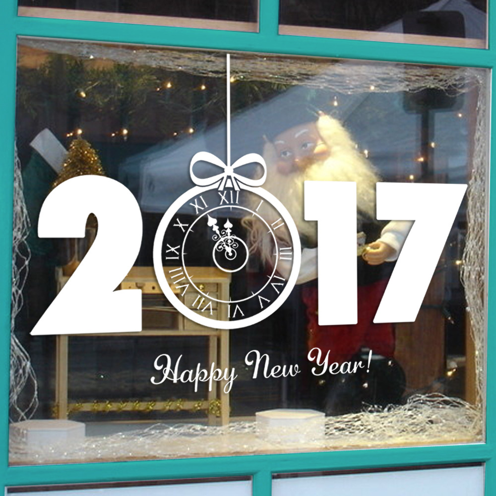 compare prices on window shop furniture online shopping buy low new year 2017 merry christmas wall sticker home shop windows decal decor removable adhesive to wall