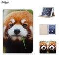 Прекрасный Коала Кролик Медведь Для Apple iPad мини Случае Кожа Pu Магнитная Крышка Чехол Для Нового iPad мини Животных Шаблон
