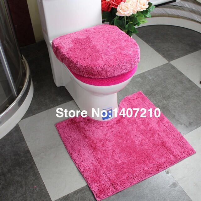 Bathroom Rugs And Toilet Seat Covers Techieblogie Info
